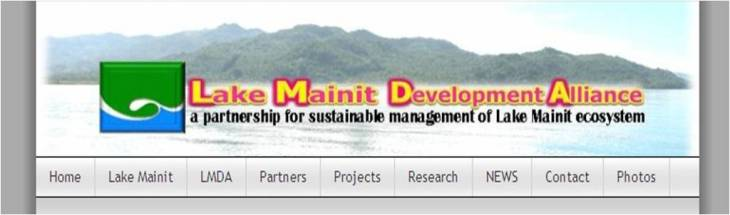 Lake Mainit Development Alliance