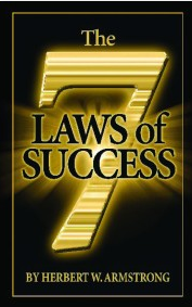 7 Laws of Success