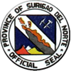 Province of Surigao del Norte